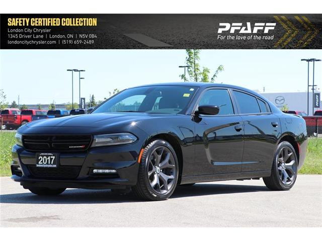 2017 Dodge Charger R/T (Stk: LC81029A) in London - Image 1 of 22