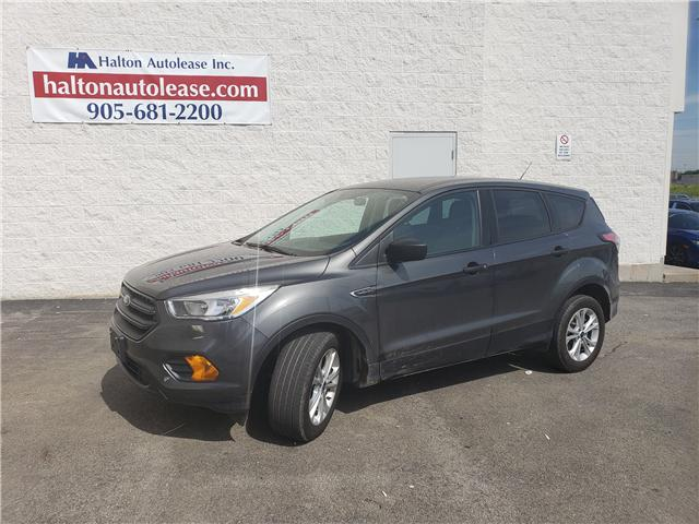 2017 Ford Escape S (Stk: ) in Burlington - Image 1 of 8