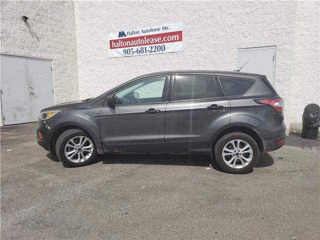 2017 Ford Escape S (Stk: ) in Burlington - Image 2 of 8