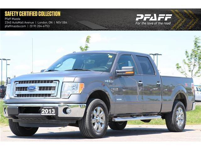 2013 Ford F-150  (Stk: LU8636) in London - Image 1 of 21