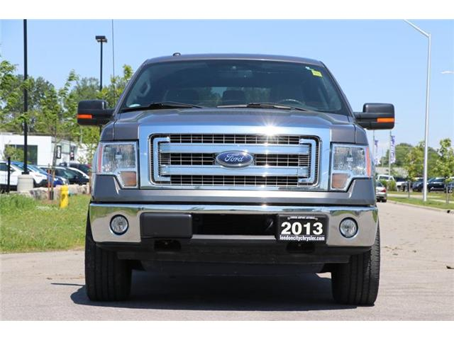 2013 Ford F-150  (Stk: LU8636) in London - Image 2 of 21