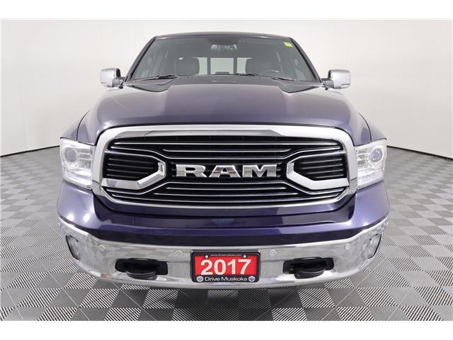 2017 RAM 1500 Longhorn (Stk: 19-354A) in Huntsville - Image 2 of 37