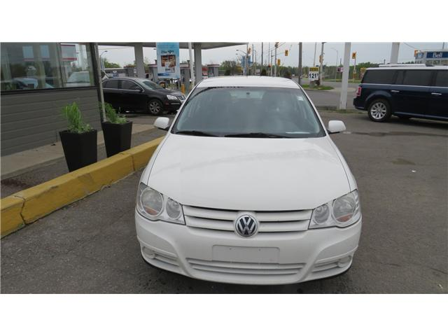 2009 Volkswagen City Golf 2.0L (Stk: A272) in Ottawa - Image 2 of 18