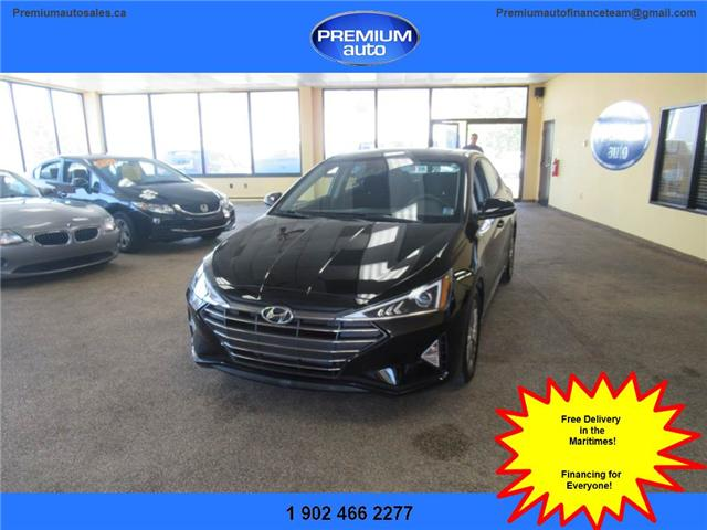 2019 Hyundai Elantra Preferred (Stk: 769691) in Dartmouth - Image 2 of 25