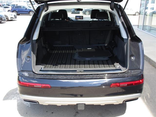 2019 Audi Q7 55 Technik (Stk: 190133) in Regina - Image 5 of 36