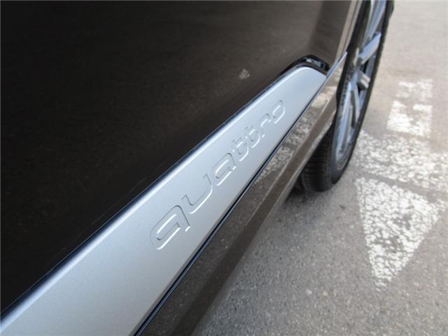2019 Audi Q7 55 Technik (Stk: 190133) in Regina - Image 12 of 36