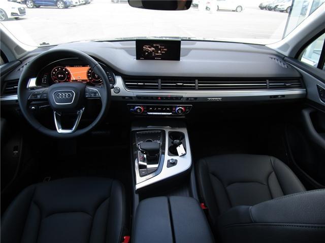 2019 Audi Q7 55 Technik (Stk: 190133) in Regina - Image 16 of 36