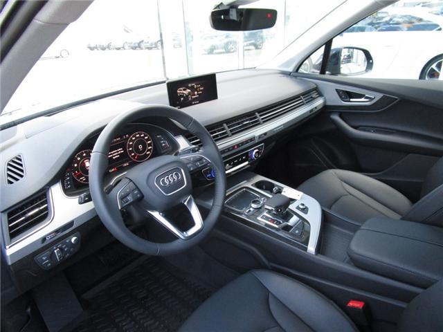 2019 Audi Q7 55 Technik (Stk: 190133) in Regina - Image 17 of 36