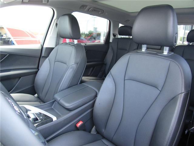 2019 Audi Q7 55 Technik (Stk: 190133) in Regina - Image 18 of 36