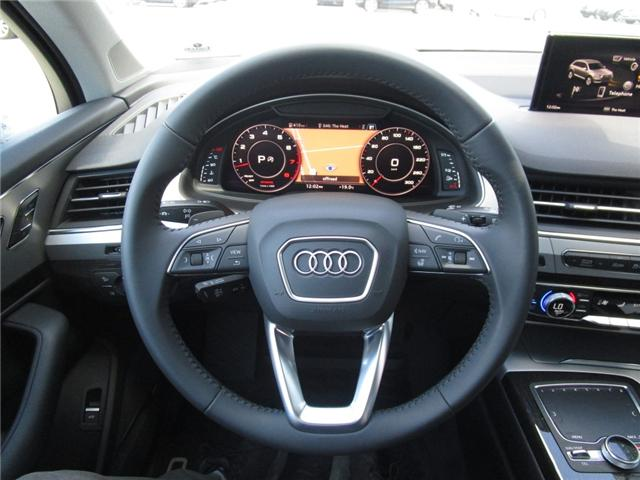 2019 Audi Q7 55 Technik (Stk: 190133) in Regina - Image 21 of 36