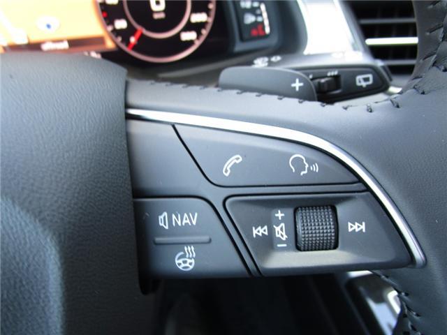 2019 Audi Q7 55 Technik (Stk: 190133) in Regina - Image 23 of 36