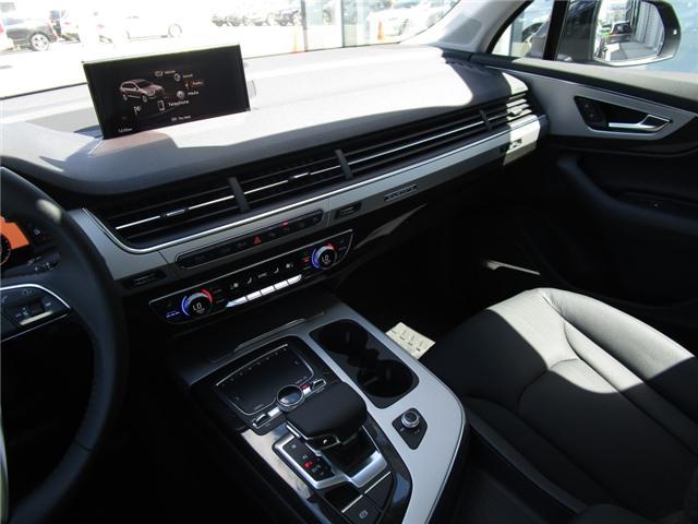 2019 Audi Q7 55 Technik (Stk: 190133) in Regina - Image 28 of 36