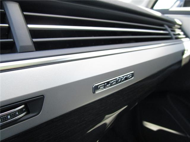 2019 Audi Q7 55 Technik (Stk: 190133) in Regina - Image 33 of 36
