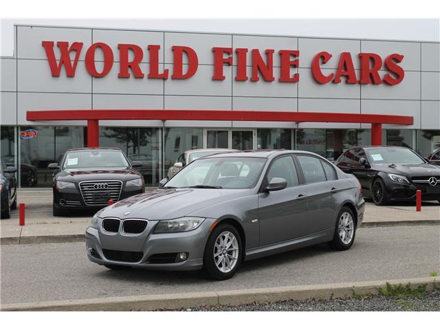 2011 BMW 323i  (Stk: 16831) in Toronto - Image 1 of 19