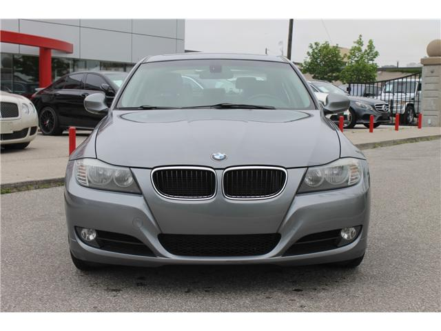 2011 BMW 323i  (Stk: 16831) in Toronto - Image 2 of 19
