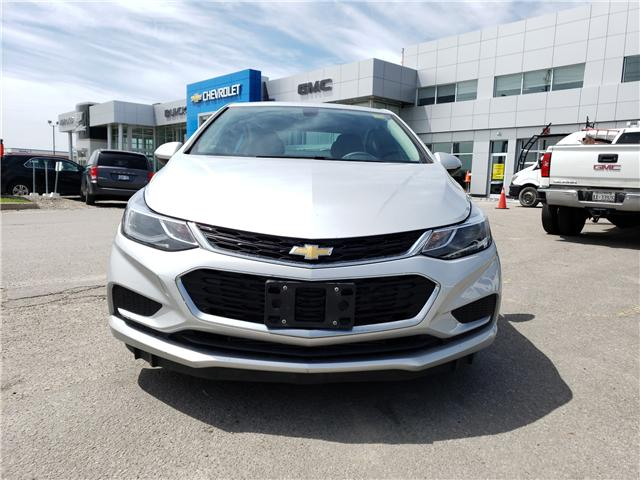 2017 Chevrolet Cruze LT Auto (Stk: NR13466) in Newmarket - Image 2 of 14