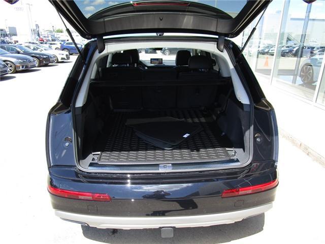 2019 Audi Q7 55 Technik (Stk: 190134) in Regina - Image 5 of 36