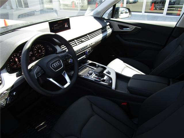 2019 Audi Q7 55 Technik (Stk: 190134) in Regina - Image 17 of 36
