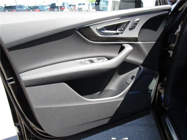 2019 Audi Q7 55 Technik (Stk: 190134) in Regina - Image 19 of 36
