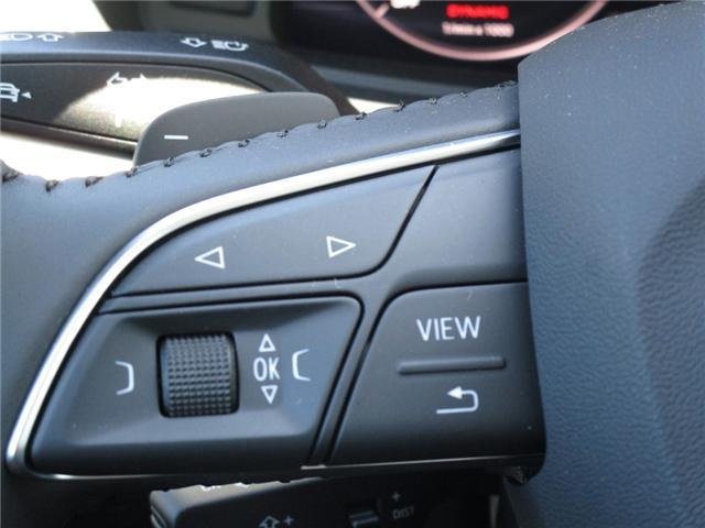 2019 Audi Q7 55 Technik (Stk: 190134) in Regina - Image 22 of 36