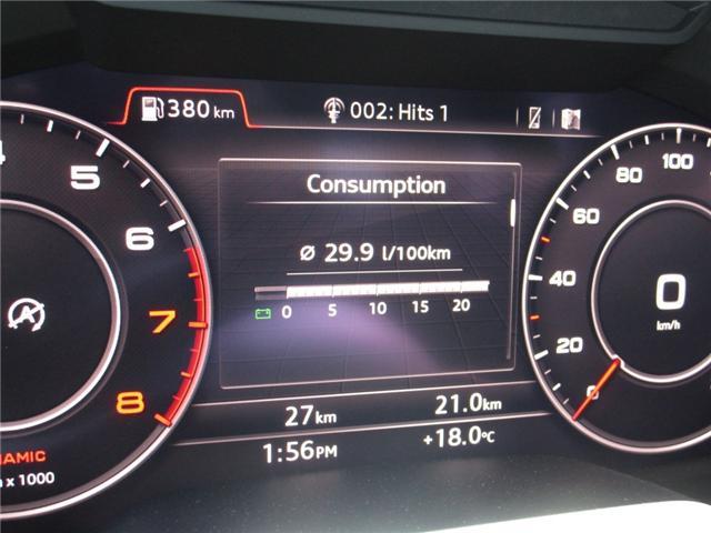 2019 Audi Q7 55 Technik (Stk: 190134) in Regina - Image 24 of 36