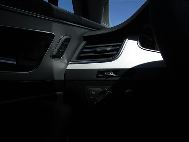 2019 Audi Q7 55 Technik (Stk: 190134) in Regina - Image 26 of 36