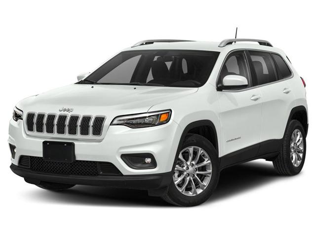 2019 Jeep Cherokee Sport (Stk: 191562) in Thunder Bay - Image 1 of 9
