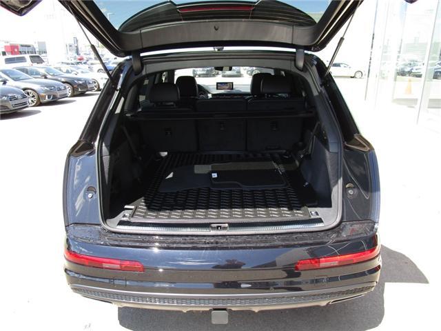 2019 Audi Q7 55 Technik (Stk: 190137) in Regina - Image 5 of 38