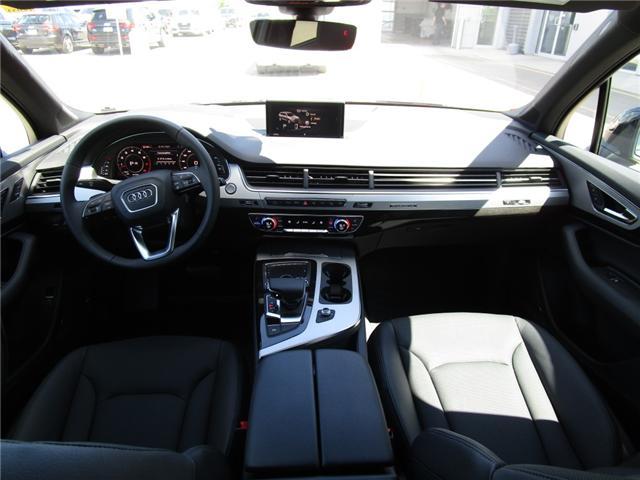 2019 Audi Q7 55 Technik (Stk: 190137) in Regina - Image 17 of 38