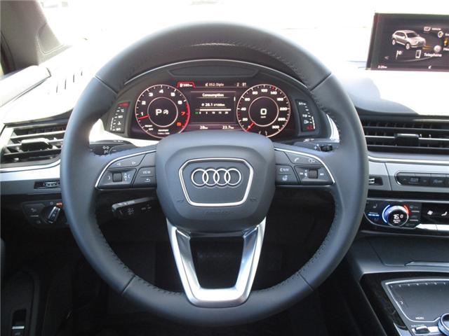 2019 Audi Q7 55 Technik (Stk: 190137) in Regina - Image 22 of 38