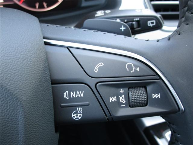 2019 Audi Q7 55 Technik (Stk: 190137) in Regina - Image 24 of 38