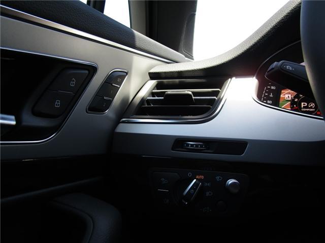 2019 Audi Q7 55 Technik (Stk: 190137) in Regina - Image 27 of 38