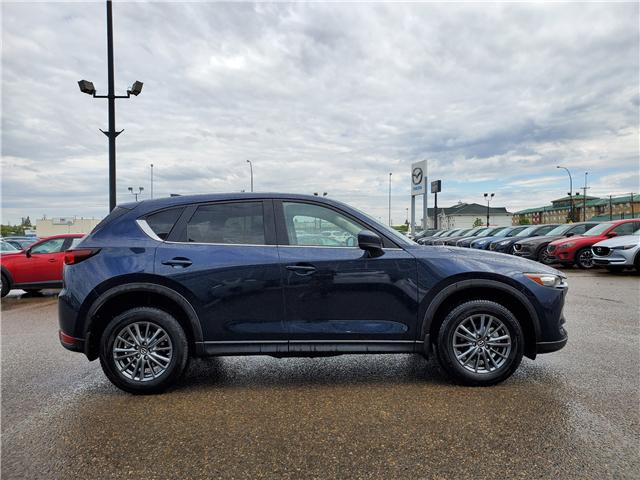 2017 Mazda CX-5 GX (Stk: M19088A) in Saskatoon - Image 5 of 26