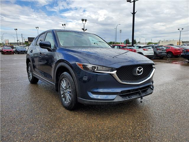 2017 Mazda CX-5 GX (Stk: M19088A) in Saskatoon - Image 6 of 26