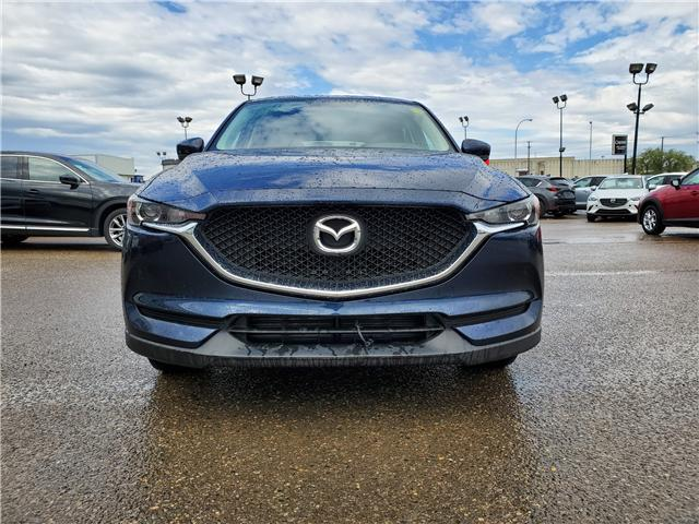 2017 Mazda CX-5 GX (Stk: M19088A) in Saskatoon - Image 7 of 26