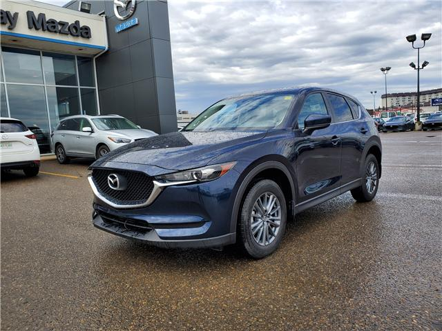 2017 Mazda CX-5 GX (Stk: M19088A) in Saskatoon - Image 9 of 26