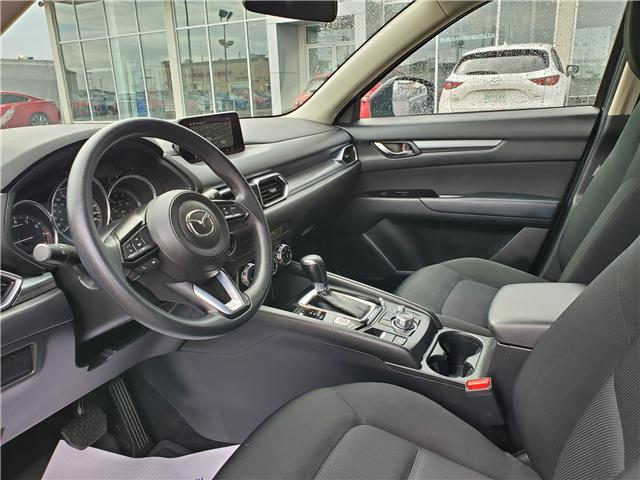 2017 Mazda CX-5 GX (Stk: M19088A) in Saskatoon - Image 12 of 26