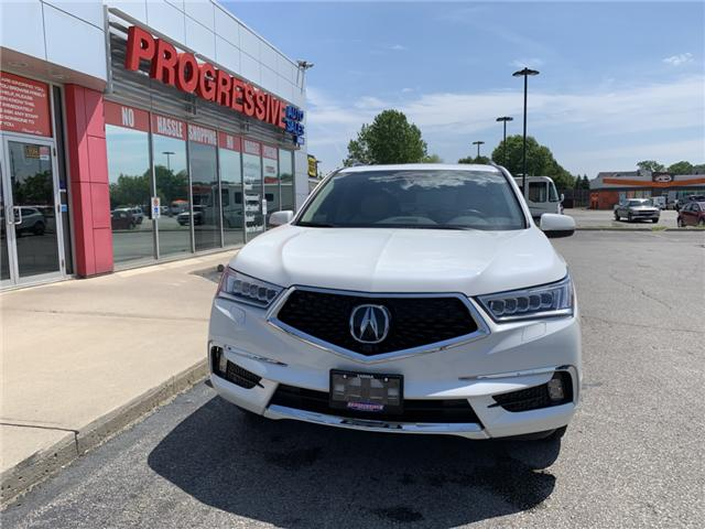 2018 Acura MDX Elite Package (Stk: JL802882) in Sarnia - Image 2 of 29