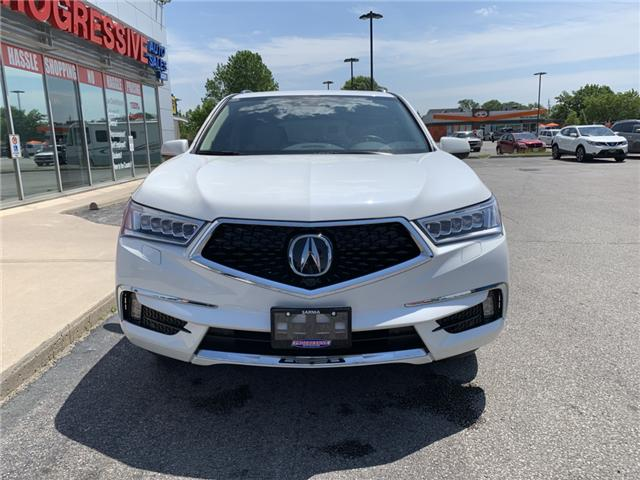 2018 Acura MDX Elite Package (Stk: JL802882) in Sarnia - Image 3 of 29