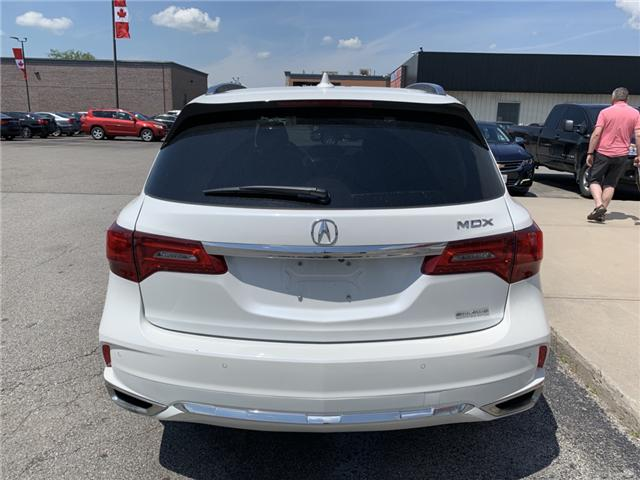 2018 Acura MDX Elite Package (Stk: JL802882) in Sarnia - Image 6 of 29