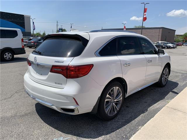 2018 Acura MDX Elite Package (Stk: JL802882) in Sarnia - Image 7 of 29