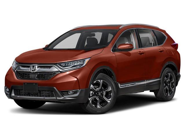 2019 Honda CR-V Touring (Stk: N19292) in Welland - Image 1 of 9