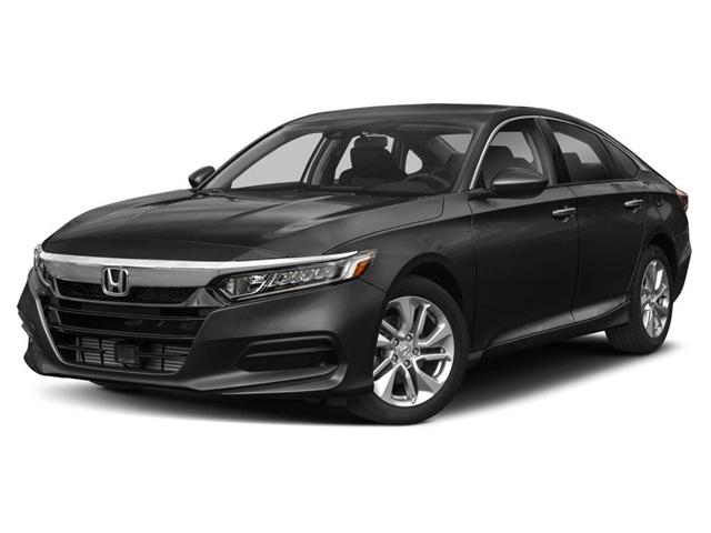 2019 Honda Accord LX 1.5T (Stk: N19297) in Welland - Image 1 of 9