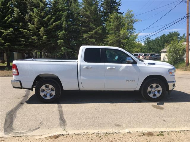 2019 RAM 1500 Big Horn (Stk: T19-184) in Nipawin - Image 2 of 16