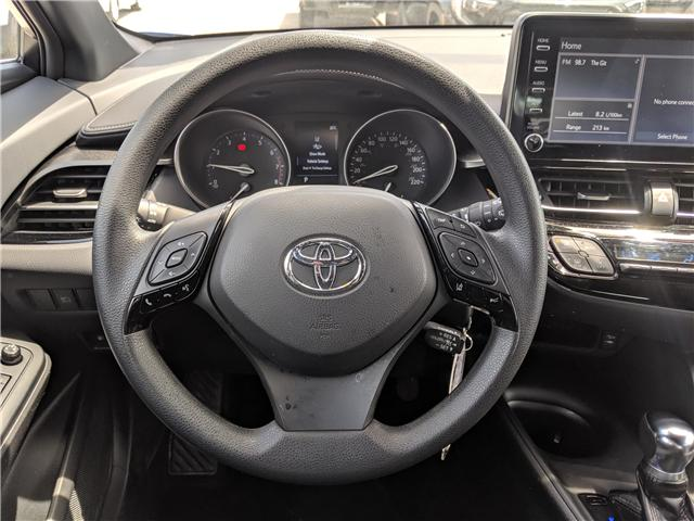 2019 Toyota C-HR XLE (Stk: N13448) in Newmarket - Image 13 of 24