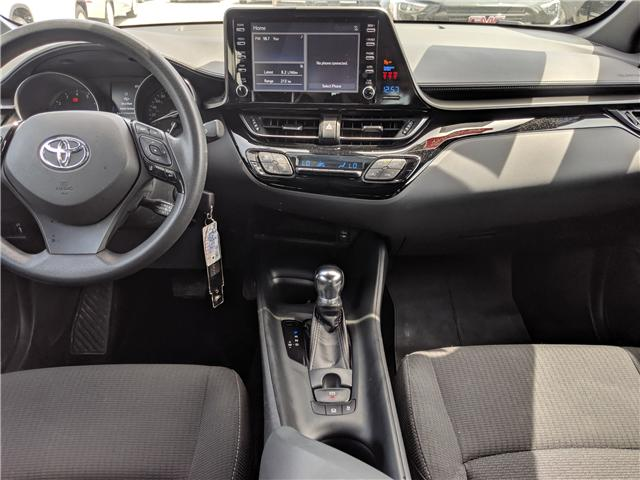 2019 Toyota C-HR XLE (Stk: N13448) in Newmarket - Image 14 of 24