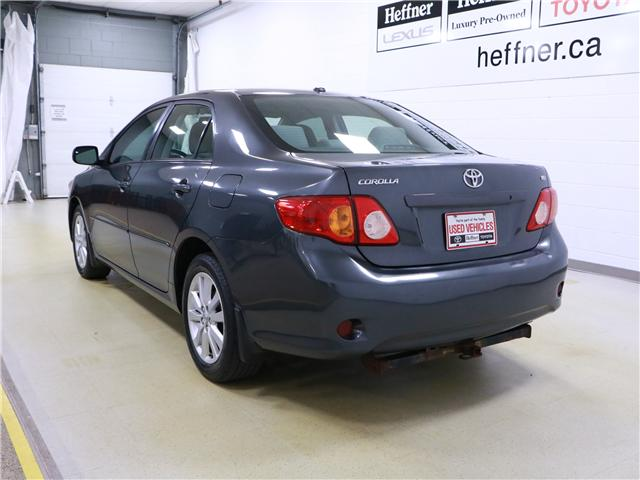 2009 Toyota Corolla LE (Stk: 195374) in Kitchener - Image 2 of 28