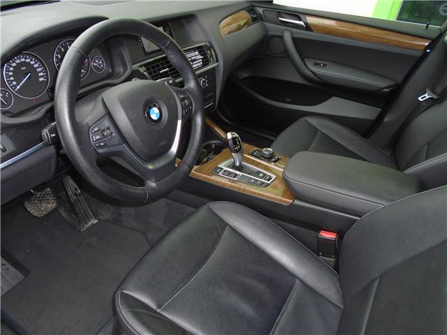 2014 BMW X3 xDrive35i (Stk: ) in Sudbury - Image 4 of 6