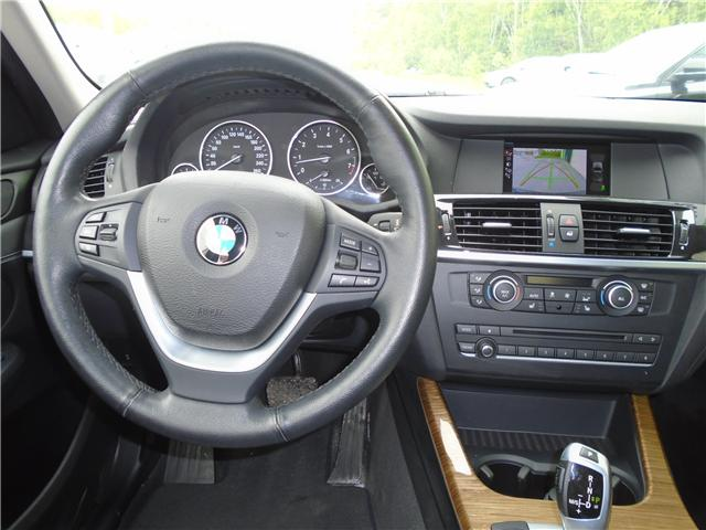 2014 BMW X3 xDrive35i (Stk: ) in Sudbury - Image 6 of 6