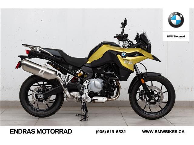 2019 BMW F750GS  (Stk: 90952) in Ajax - Image 1 of 10